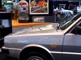 Autosital - Rétromobile 2008 : Bref historique Lancia Delta