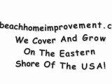 home improvement company, quality home improvement service