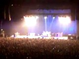 System of a Down @ Bercy - Cigaro