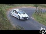 Rallye du Rouergue 2011 RallyeMateurs par Choc