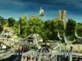 ANNO 2070 - Gamescom Teaser [FR]