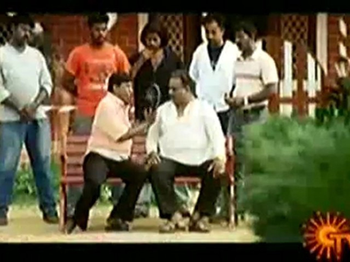 Comedy Time - Vadivel Action Comedy