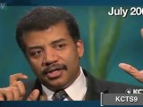 Cosmos Sequel With Seth MacFarlane and Neil deGrasse Tyson