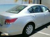 2008 Used Honda Certified Accord LX-P By Goudy Honda Pasadena