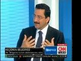 Keçiören Belediye Başkanı Mustafa AK CNN TÜRK'te