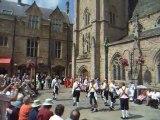 Cuteness Incarnated presents Durham folk show