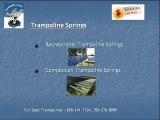 Trampoline, Round Trampoline, Rectangle Trampoline, Octagon Trampolines