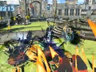 Gameplay Trailer de Malicious