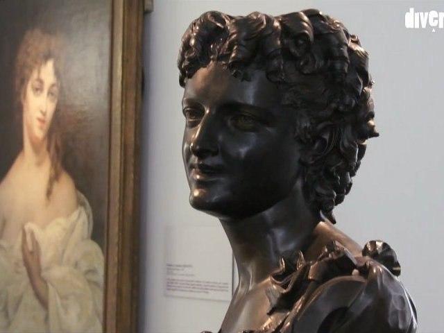 Exposition Courbet Clésinger, Musée Courbet à Ornans, jusqu'au 3 octobre 2011