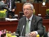 BCE: balón de oxígeno con condiciones a España e Italia