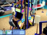 GameShow - Sims 3 - Store Aout 2011