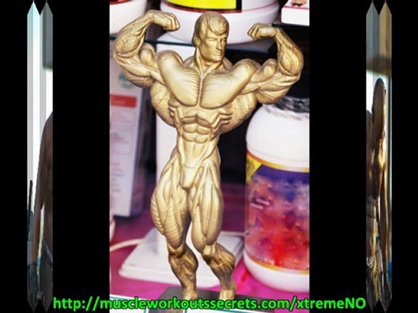 Muscle Advance Xtreme No Video Dailymotion