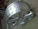 "17"" Suzuki Grand Vitara OEM Factory Wheels 5Lug $95 EACH"