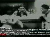 Cien años del nacimiento de Mario Moreno, Cantinflas