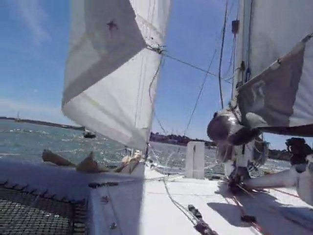 Estuaire Multi Challenge 2011 video2