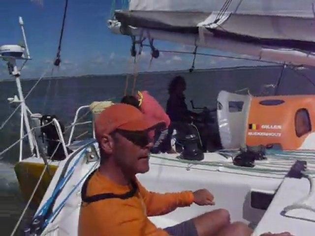 Estuaire Multi Challenge 2011 video3