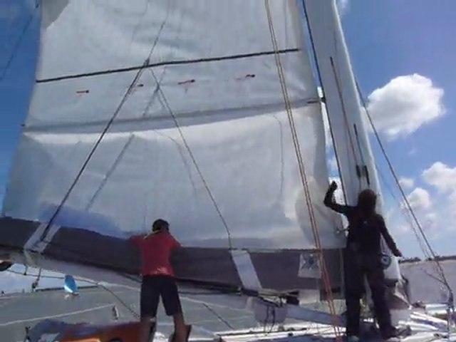 Estuaire Multi Challenge 2011 video4