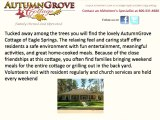 Assisted Living Humble TX