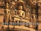 Jain temple, Ludrva, Jaisalmer