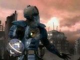 Mortal Kombat - Bande-Annonce Retro Cyber Sub-Zero et Klassic Sub-Zero