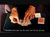 Tour de magie + explication - Episode 2 - Magicien Toulouse 2