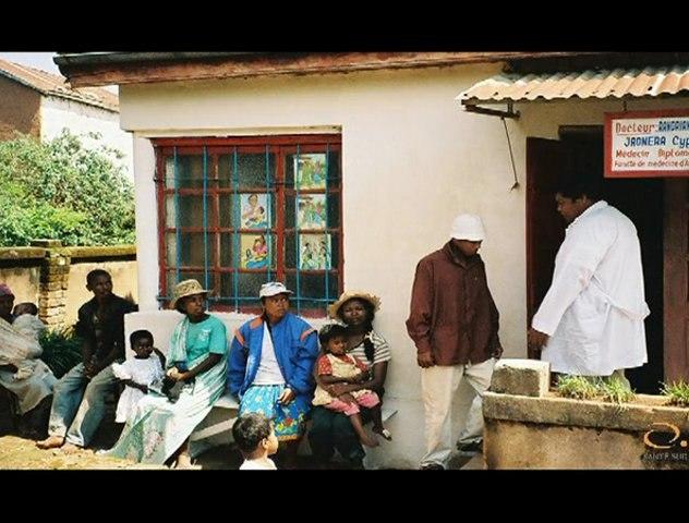Santé Sud: la medecine de campagne à Madagascar