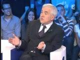 Yves Bertrand et Zemmour : Affaire Carpentras