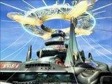 Final Fantasy VIII L'intro du jeu
