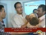NATO Massacre Tens of Civilians Incl. Children In Bombing Zletin 08.08.11, War On Libya