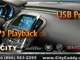 Buick Lacrosse Queens from City Cadillac Buick GMC - YouTube