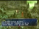 Legend of dragoon 107 Michael