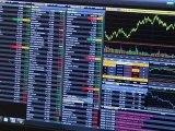Markets remain volatile