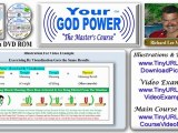 Video #003 of 270 - The Masters Course  - How To Use Your God Power To Find Love Happiness & Success In 2012 And Beyond - Learn The Secrets And Techniques - By New Age Guru Richard Lee McKim Jr. - Chapter 01 - What Is Your God Power - Part 03 of 20