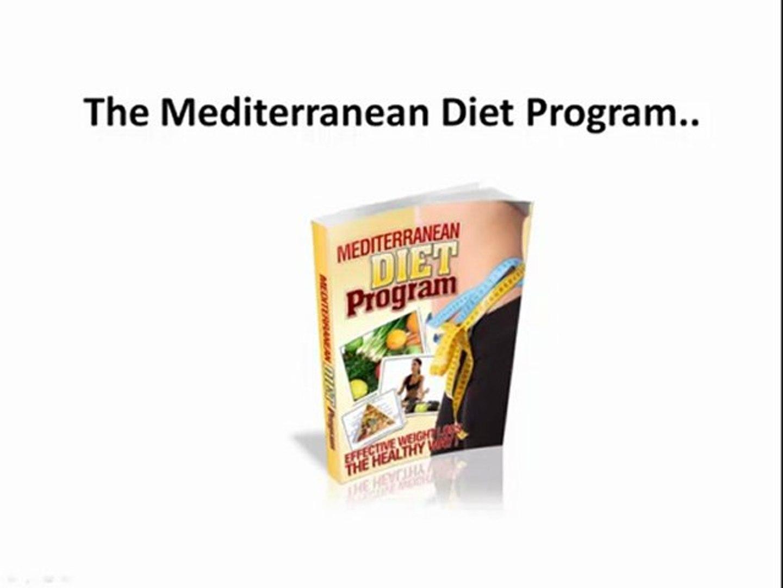 Prasouda Diet  - Diet Mediterranean Plan