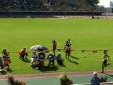 Romain MESNIL - 5m73 - Championnats de France élite 2011 du saut à la perche