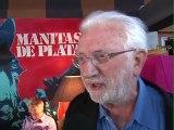 90 ANS MANITAS DE PLATA