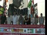 Umagiu à Carlu Filippu PAOLI - GHJURNATE INTERNAZIUNALE CORTI 2011