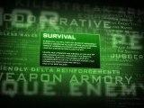 Call Of Duty Modern Warfare 3 : Spec Ops Survival