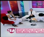 Sky Turk 3K Programı - Mutsuz Olmak Günahtır