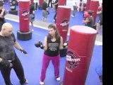 Santa Monica Kickboxing Classes | CA Kick Boxing!