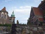 Joachim De Naeyer - Stockholm et environs