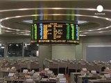 Tutti i mercati asiatici aprono in calo