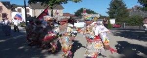 Naucelle : Festival Folklorique International du Rouergue 2011