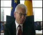 Hans-Gert Pöttering : Bilan d'une présidence et de 30 années au Parlement européen