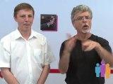 Explicatif Primaires / langue des signes