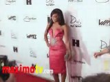 """Tiffany Hines at """"World's Most Beautiful"""" 3D Magazine Launch"""