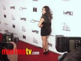 """Cassie Scerbo at """"World's Most Beautiful"""" 3D Magazine Launch"""