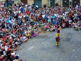 Médiévales 2011 Entr'Act