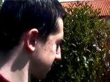 Djienne Ball Wars : A Dragon Ball and Star Wars Fanfilm