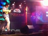 "Jake Shimabukuro - ""While My Guitar Gently Weeps"""